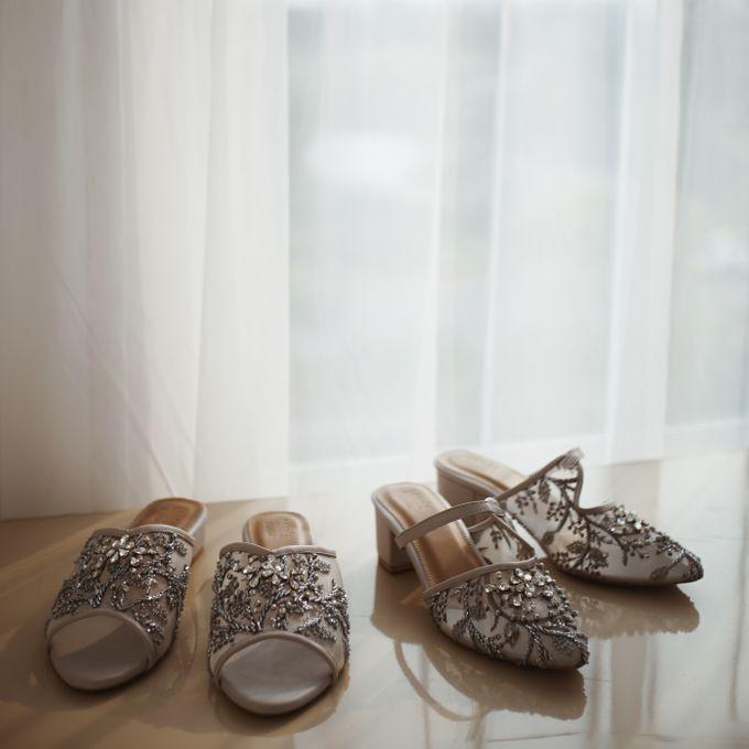 Custom Shoes I by ESMEE Studio - 004