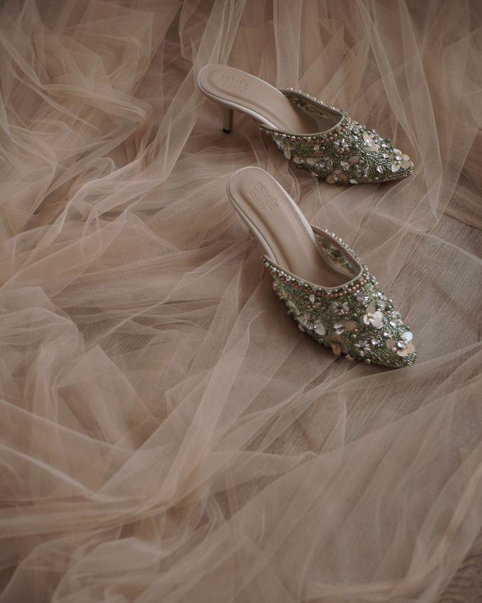 Custom Shoes I by ESMEE Studio - 001