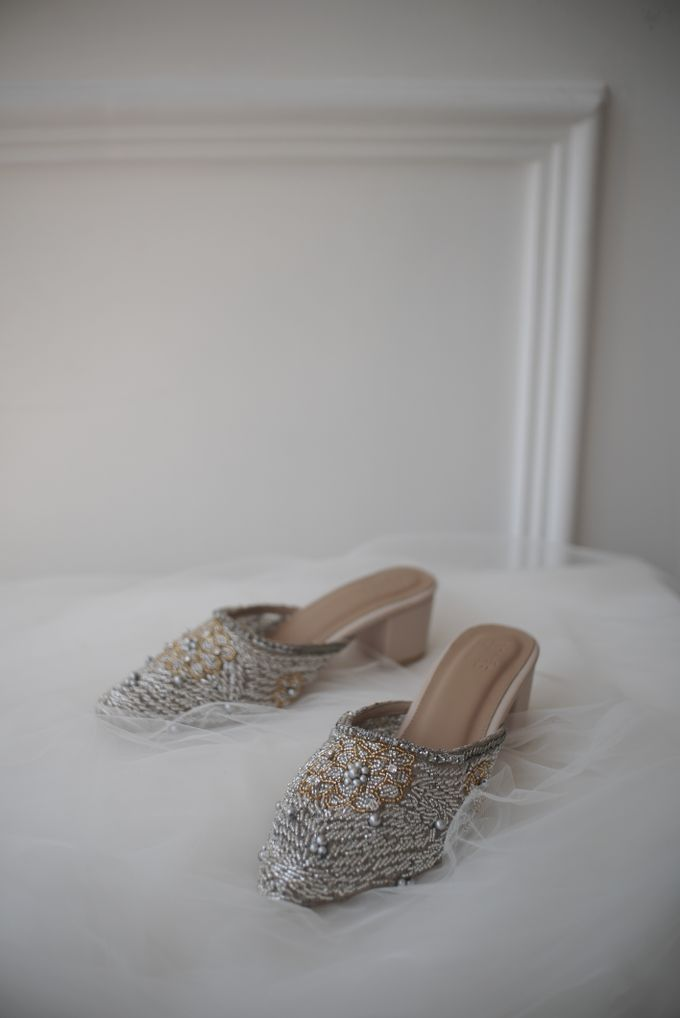 Custom Shoes I by ESMEE Studio - 002