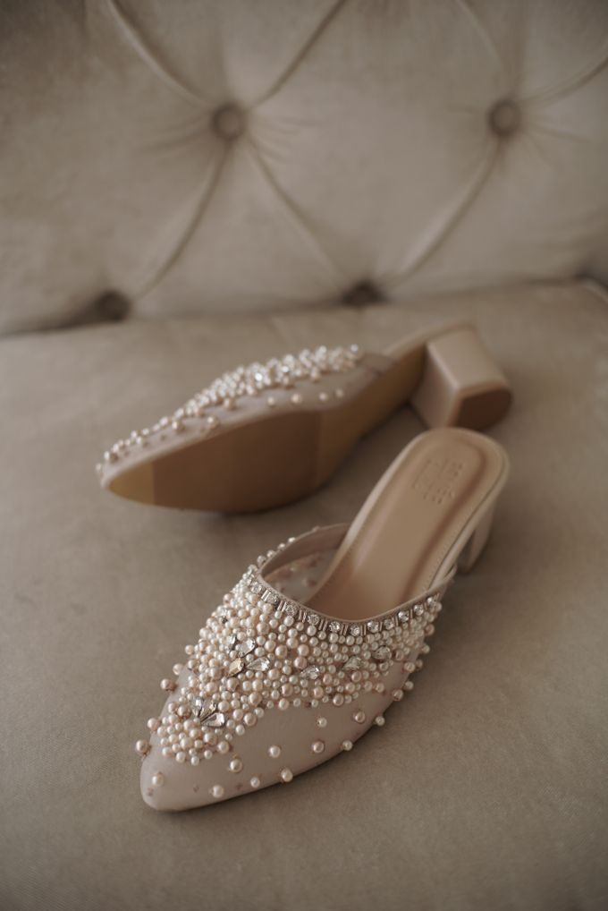 Custom Shoes I by ESMEE Studio - 003