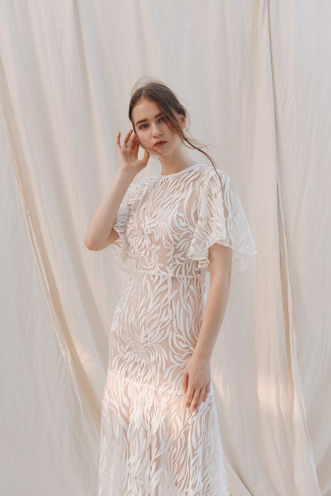8abb4ec80c65 Add To Board Louise Dress by Espoir Studio - 001