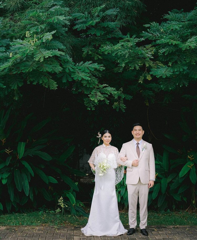 The wedding of Eko and Chris by Espoir Studio - 011