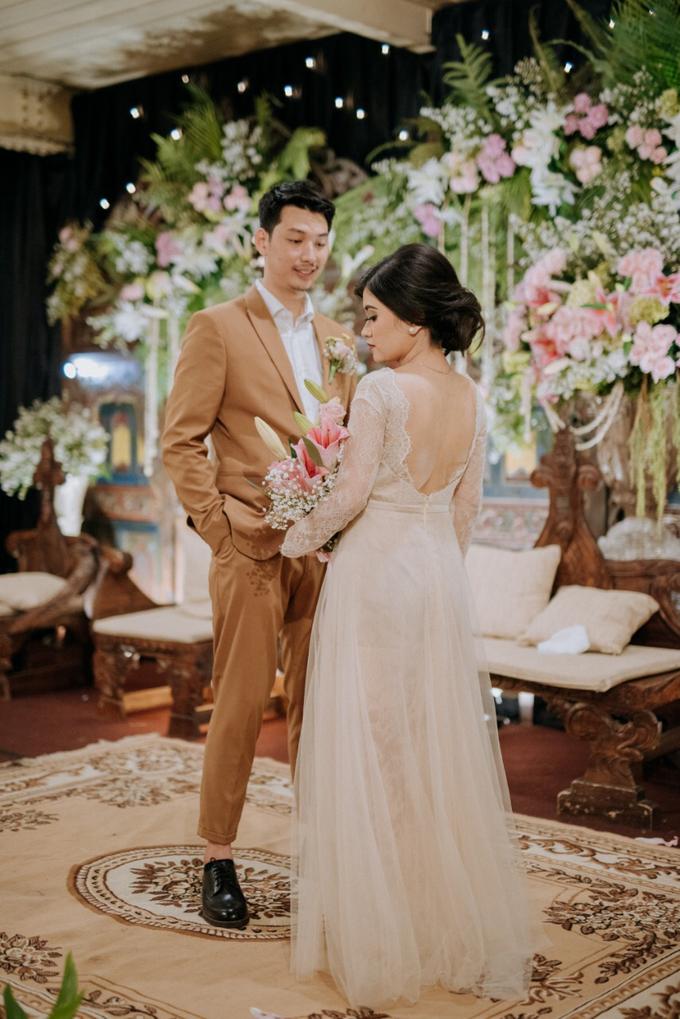 The Wedding of Aldisa by Rumah Sarwono - 003