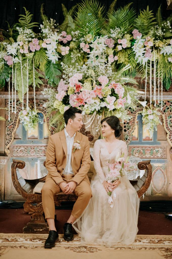 The Wedding of Aldisa by Rumah Sarwono - 002