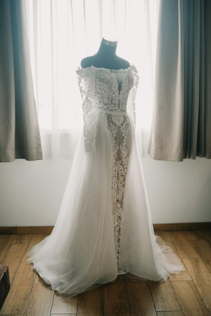 The Wedding of Elvira by Espoir Studio - 008