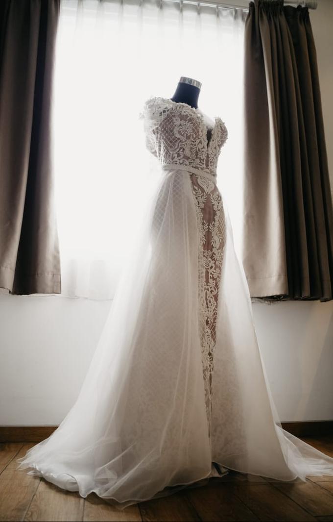 The Wedding of Elvira by Espoir Studio - 009