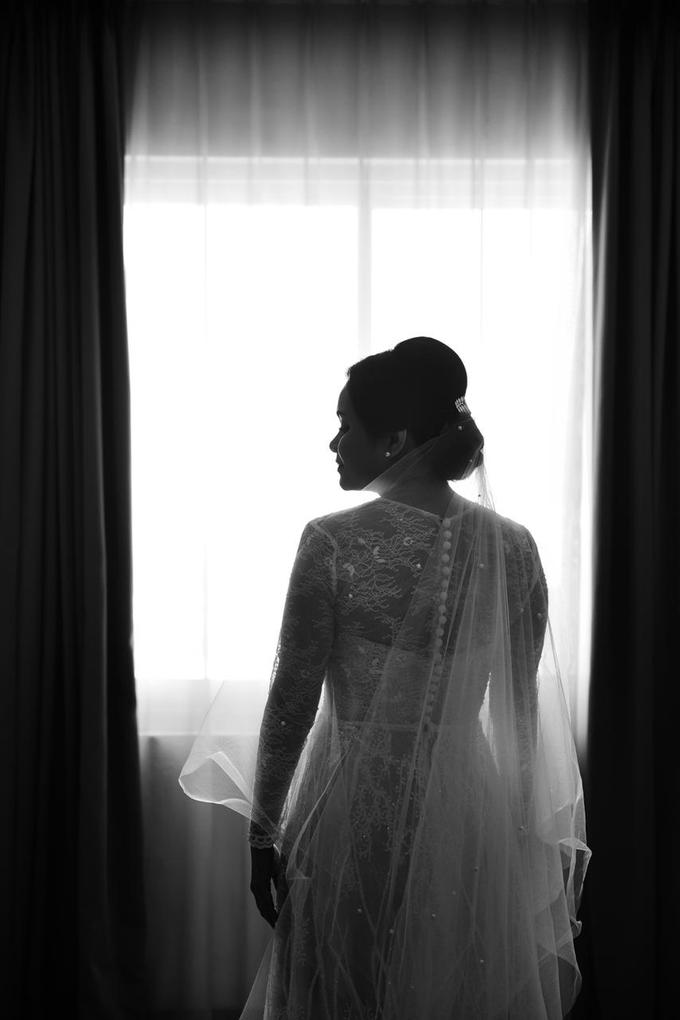 The Wedding of Agnes and Dio by Espoir Studio - 007
