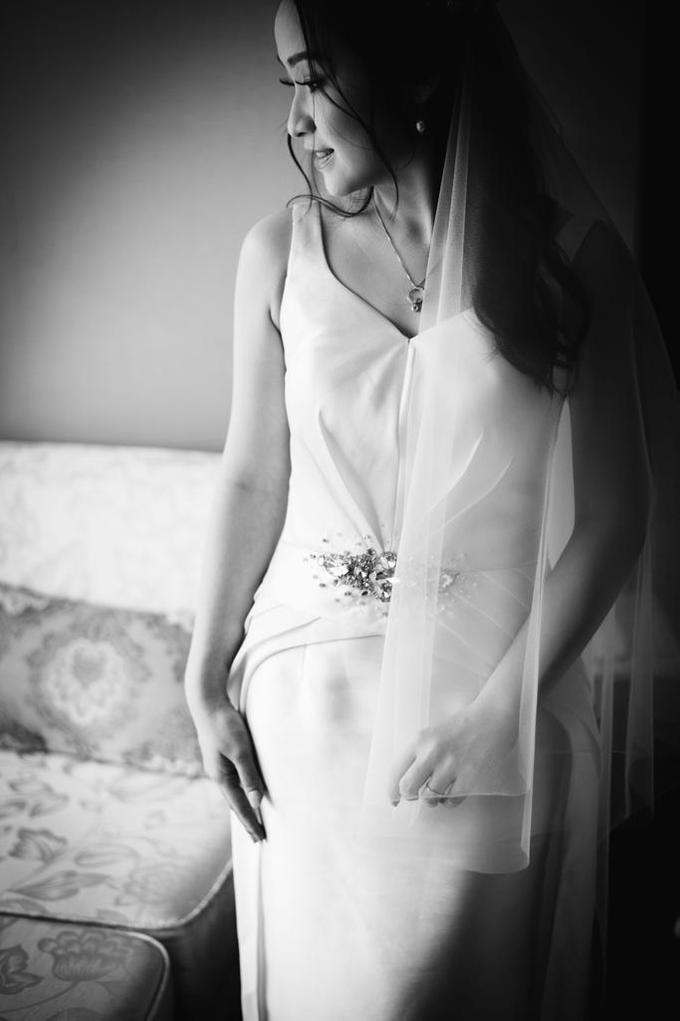 The Wedding of Maggie by Espoir Studio - 004