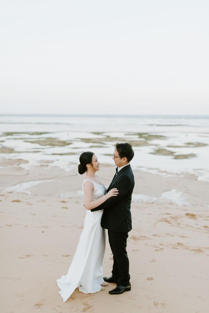 The Wedding of Maggie by Espoir Studio - 005
