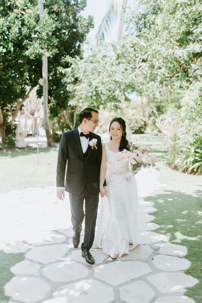 The Wedding of Maggie by Espoir Studio - 003