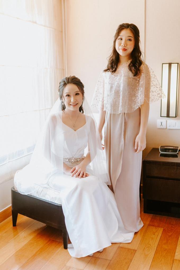 The Wedding of Maggie by Espoir Studio - 014