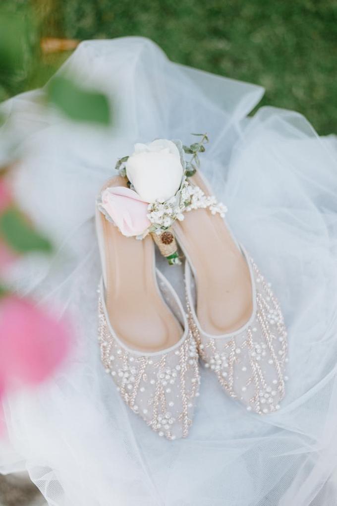 The Wedding of Maggie by Espoir Studio - 012