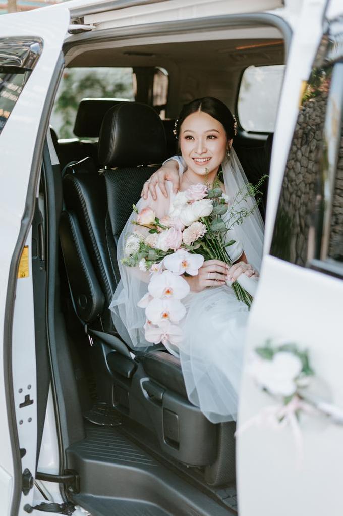 The Wedding of Maggie by Espoir Studio - 011