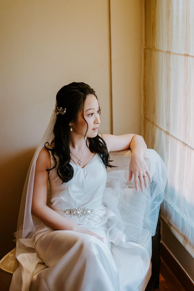 The Wedding of Maggie by Espoir Studio - 016
