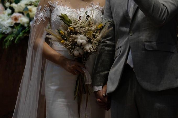 The Wedding of Benita by Espoir Studio - 003