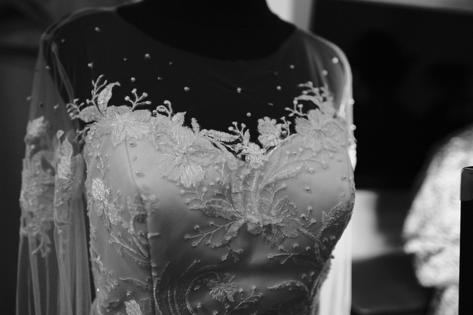The Wedding of Benita by Espoir Studio - 002
