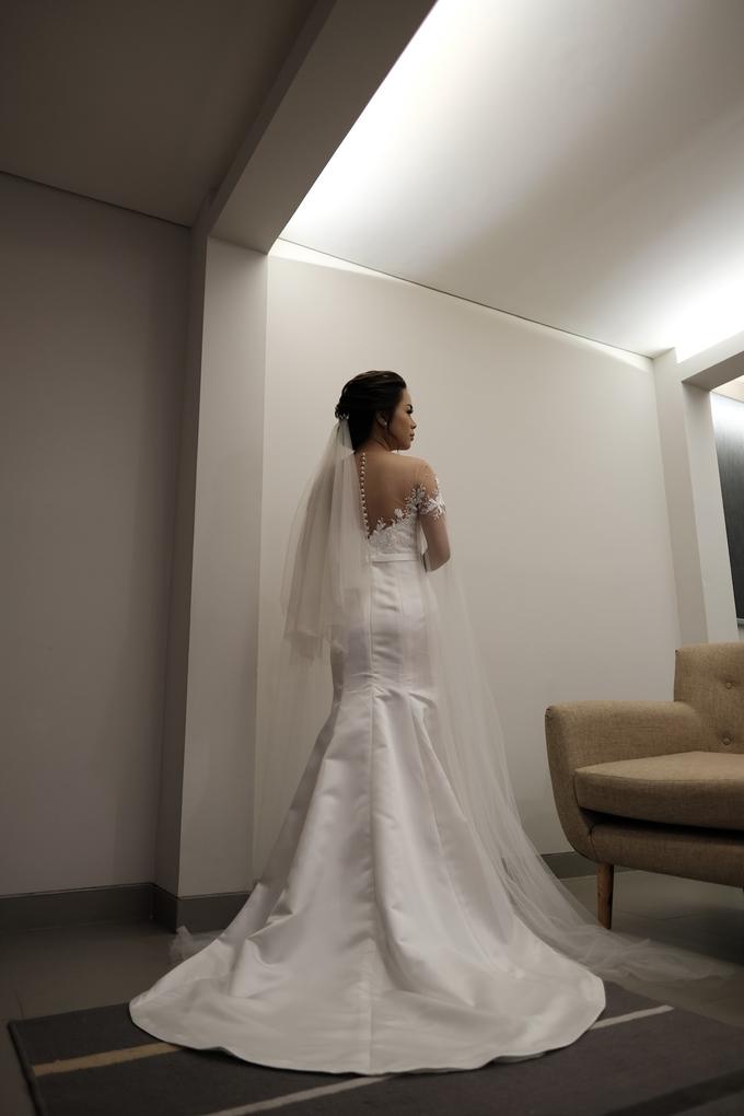 The Wedding of Benita by Espoir Studio - 004