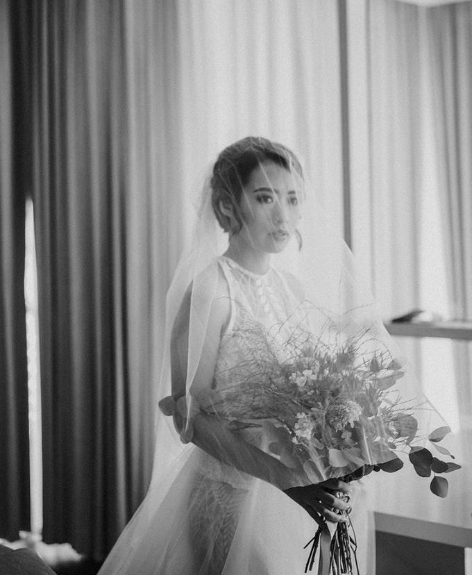 The Wedding of Stefani by Espoir Studio - 008