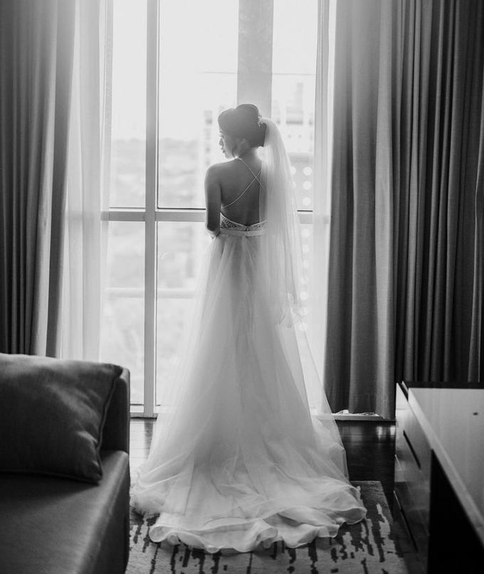 The Wedding of Stefani by Espoir Studio - 007