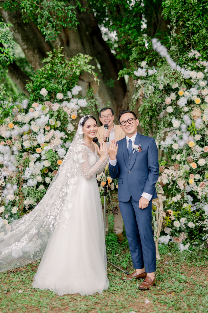 The Wedding of Diana caitilin and Sim F (1st look) by Espoir Studio - 001