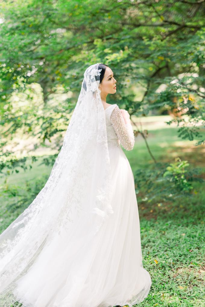 The Wedding of Diana caitilin and Sim F (1st look) by Espoir Studio - 002