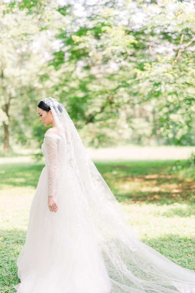 The Wedding of Diana caitilin and Sim F (1st look) by Espoir Studio - 004