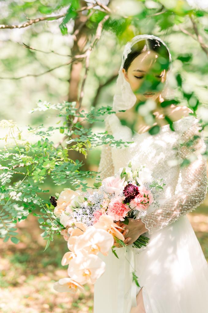 The Wedding of Diana caitilin and Sim F (1st look) by Espoir Studio - 005