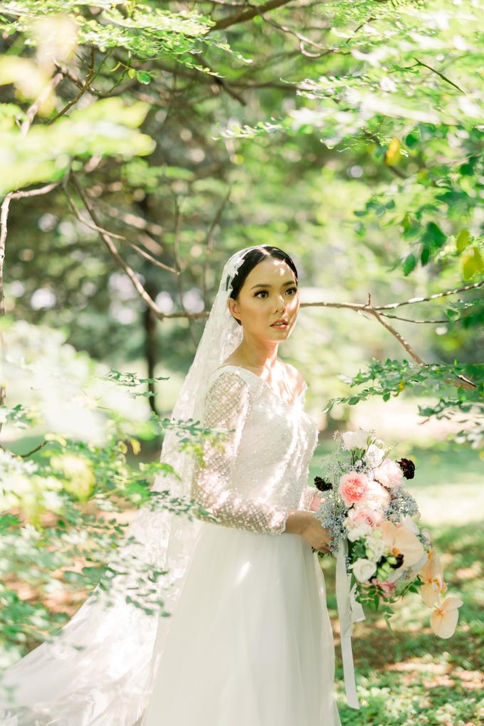 The Wedding of Diana caitilin and Sim F (1st look) by Espoir Studio - 006