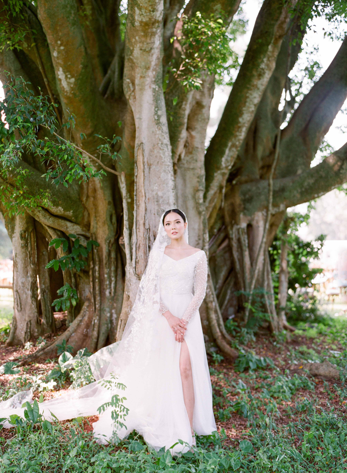 The Wedding of Diana caitilin and Sim F (1st look) by Espoir Studio - 012
