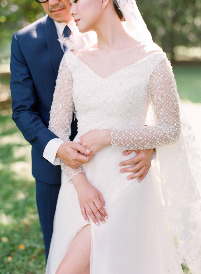 The Wedding of Diana caitilin and Sim F (1st look) by Espoir Studio - 014
