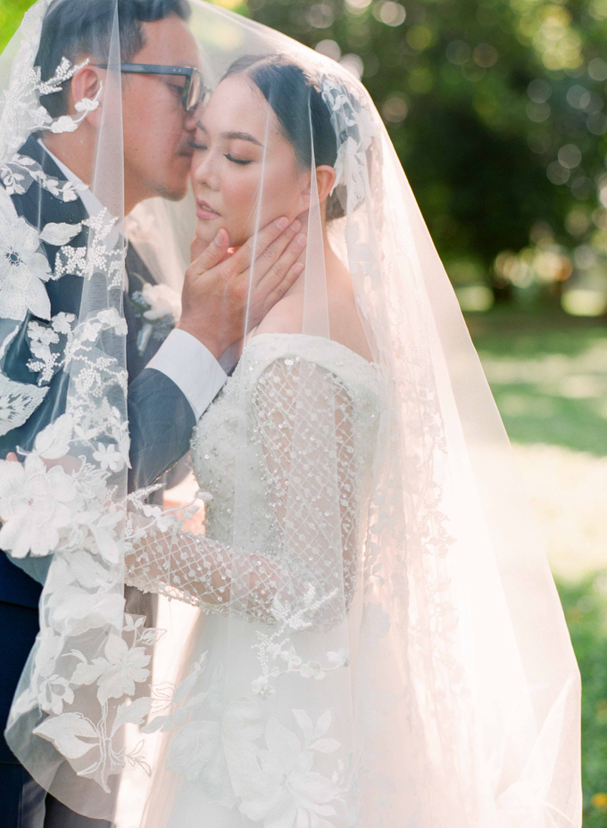 The Wedding of Diana caitilin and Sim F (1st look) by Espoir Studio - 015