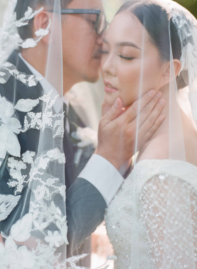 The Wedding of Diana caitilin and Sim F (1st look) by Espoir Studio - 016
