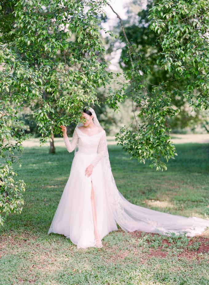 The Wedding of Diana caitilin and Sim F (1st look) by Espoir Studio - 019