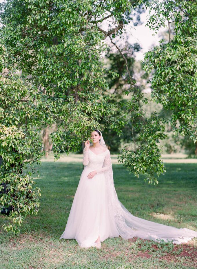 The Wedding of Diana caitilin and Sim F (1st look) by Espoir Studio - 020
