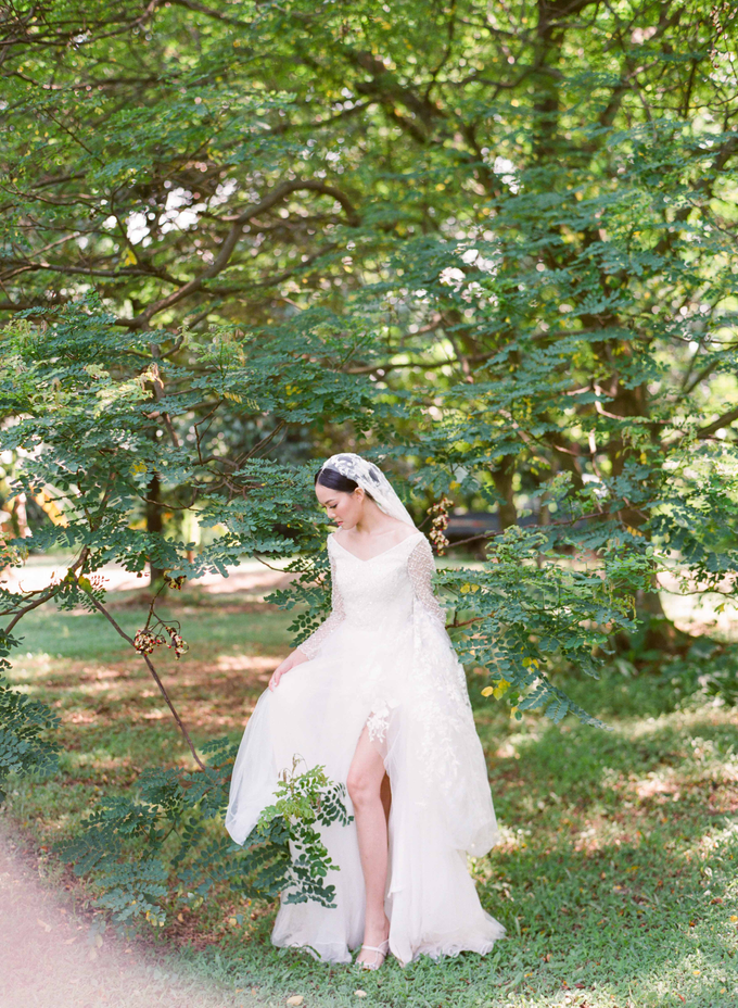 The Wedding of Diana caitilin and Sim F (1st look) by Espoir Studio - 021