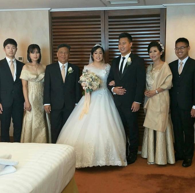 Wedding of Liliana and Irfan by Esselia_Atelier - 003