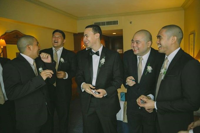 Wedding And Engagement by Jaypee Noche - 023