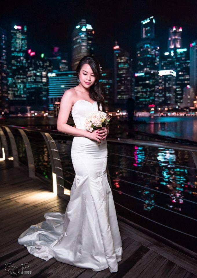 Bridal Photoshoots Violet By Eric by elitemakeupartistsinc - 005