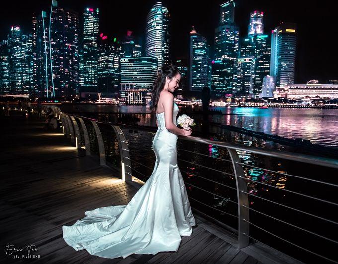 Bridal Photoshoots Violet By Eric by elitemakeupartistsinc - 008