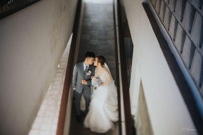 Wedding of Leo & Christine by Jethrotux - 007