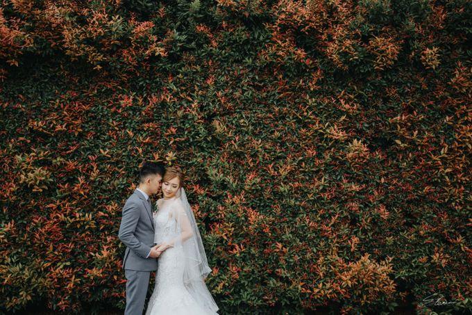 Wedding of Leo & Christine by Jethrotux - 008