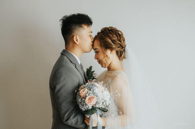 Wedding of Leo & Christine by Jethrotux - 003