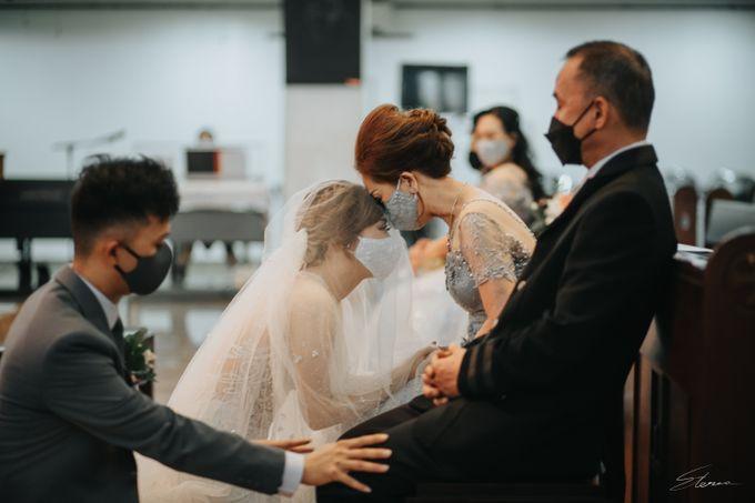 Wedding of Leo & Christine by Jethrotux - 005