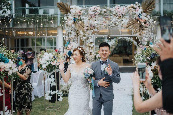 Wedding of Leo & Christine by Jethrotux - 011