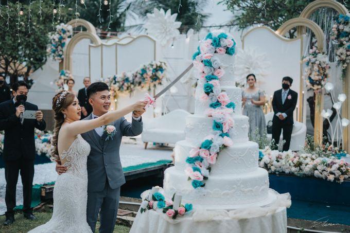 Wedding of Leo & Christine by Jethrotux - 012