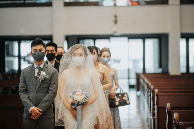 Wedding of Leo & Christine by Jethrotux - 004