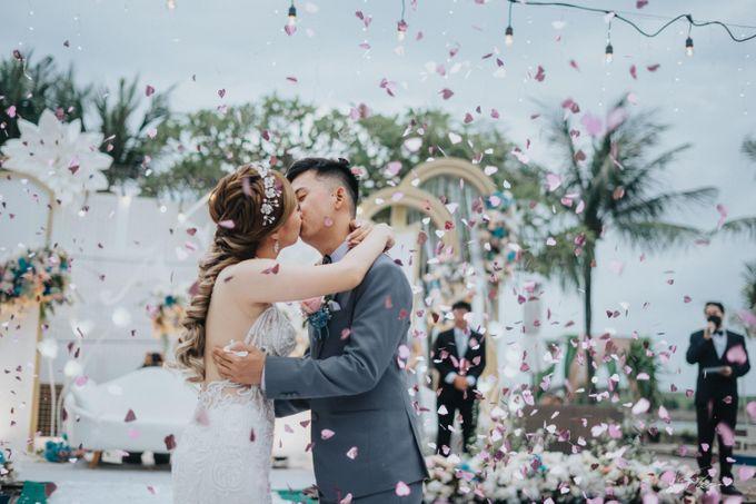 Wedding of Leo & Christine by Jethrotux - 013
