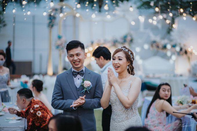 Wedding of Leo & Christine by Jethrotux - 014