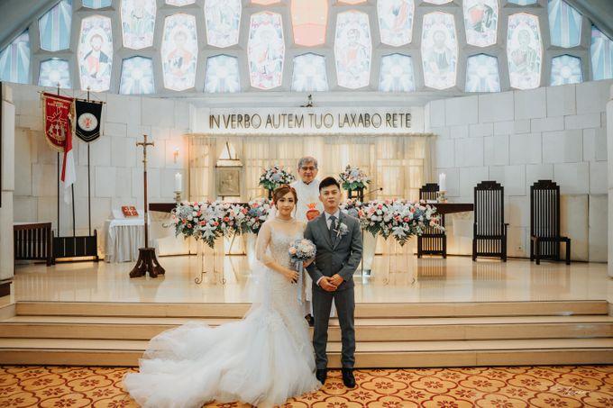 Wedding of Leo & Christine by Jethrotux - 006