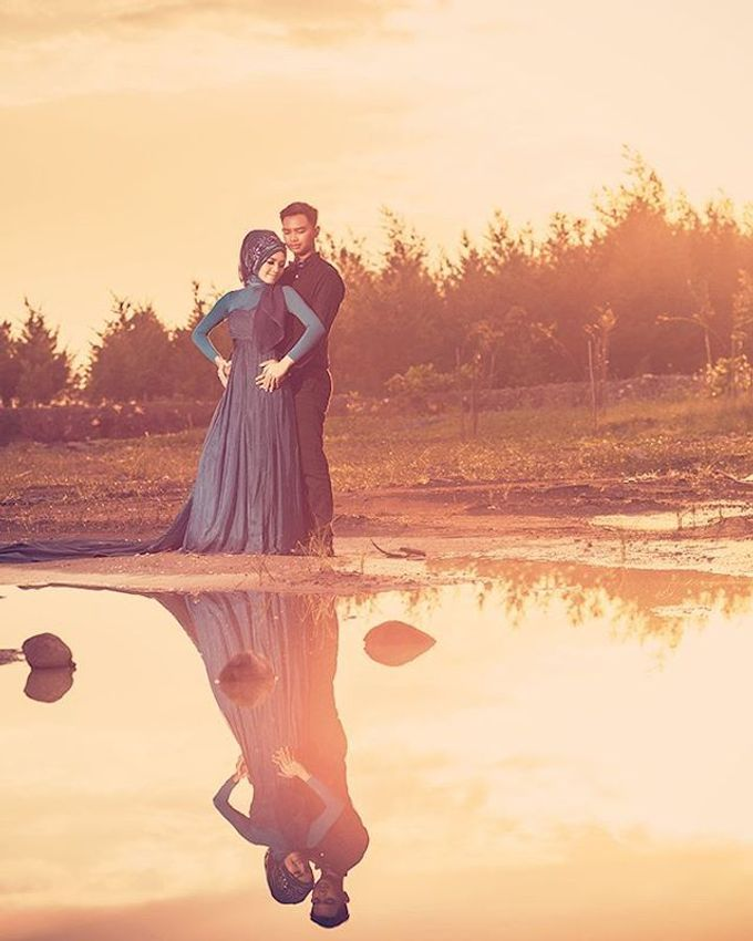 Pre Wedding by d'Angelo art Photography - 014